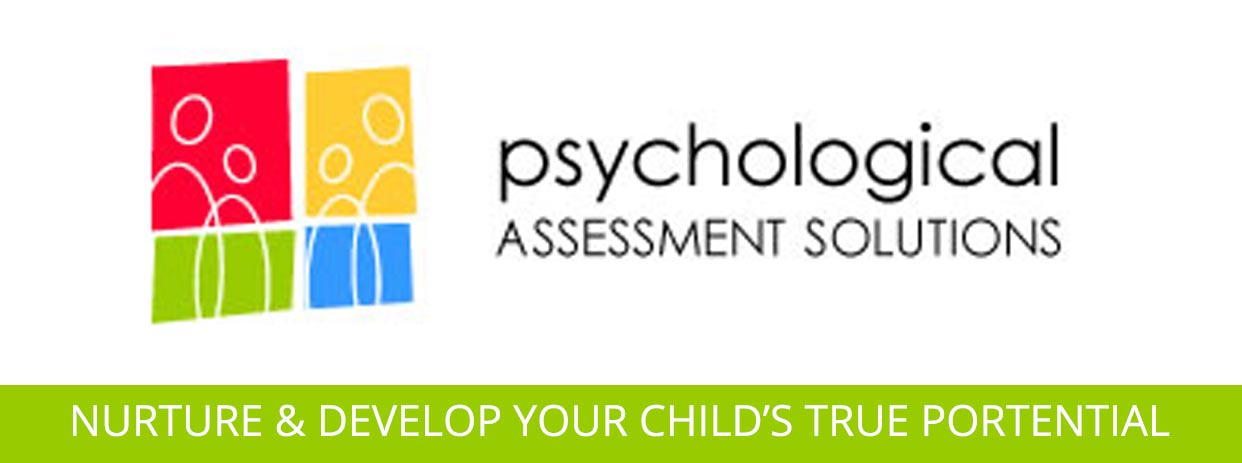 Psychological Assessment Solutions Logo