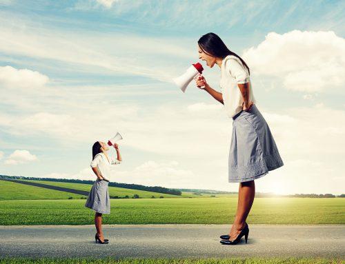 Managing Difficult Behaviour in Children – Parenting Workshop
