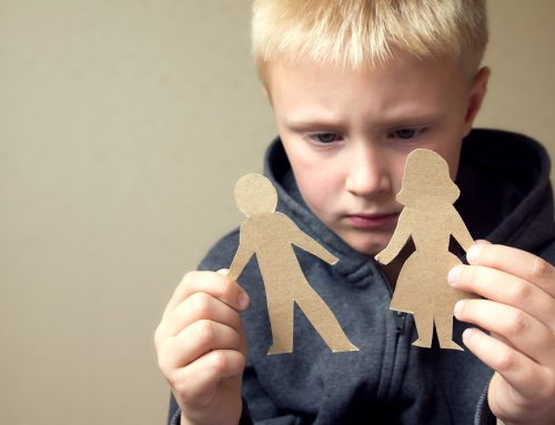 Parenting After Separation: how to support your children through difficult times