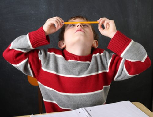 Test Anxiety and Interventions that Work